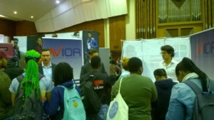 Career fair - UWC