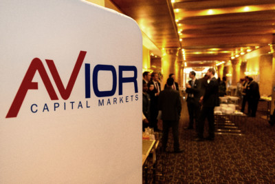 Avior Coporate Summit 2018